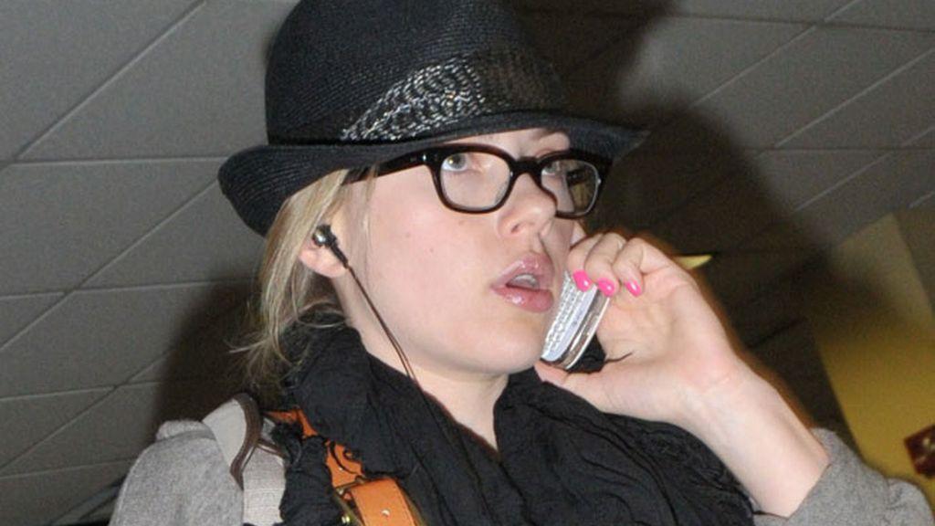 Scalertt Johansson