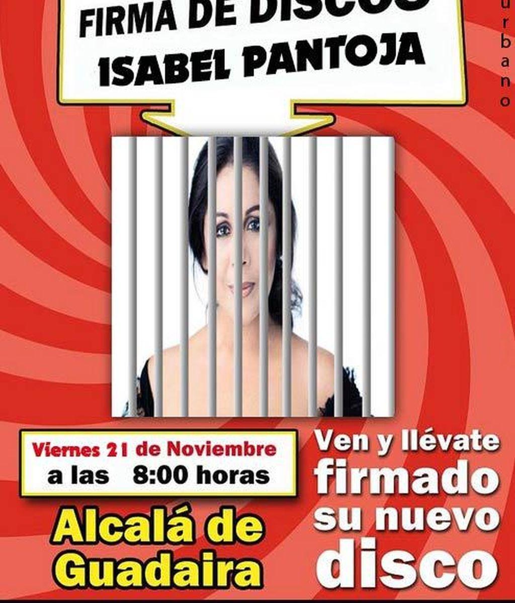 """""""Isabel Pantoja, su útlimo éxito..."""" @1UrBano"""