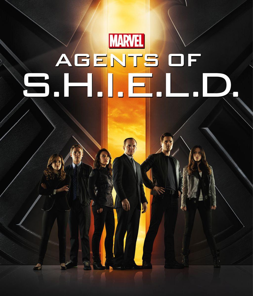 'Marvel: Agentes de S.H.I.E.L.D'