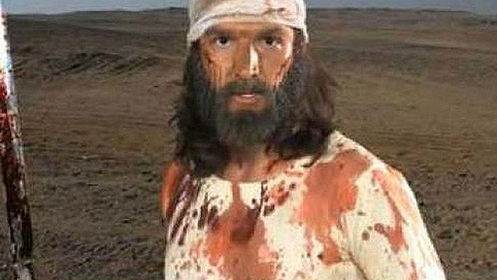 Imagen de la polémica película Inocencia de los Musulmanes