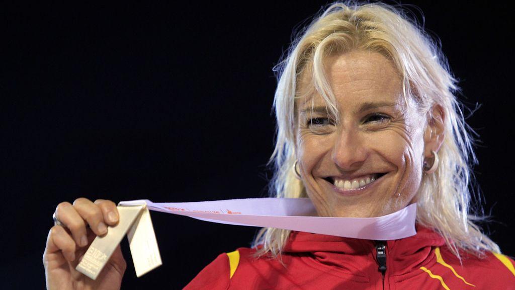 La última medalla de la trampa: Marta Domínguez pierde sus títulos de 2009 hasta 2013 (20/11/2015)