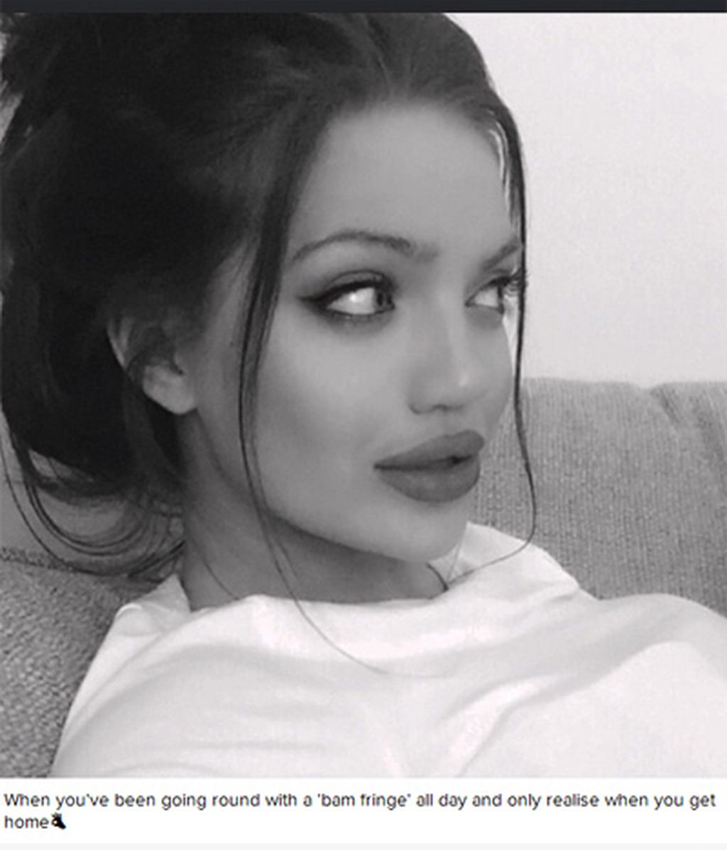 La mejor doble de Angelina Jolie