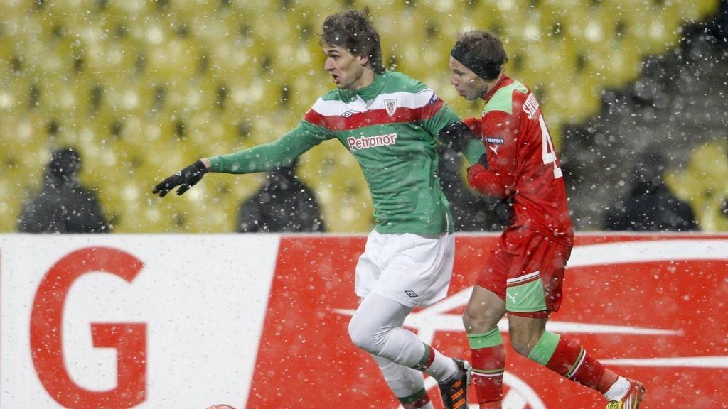 El Athletic quiere seguir vivo en Europa