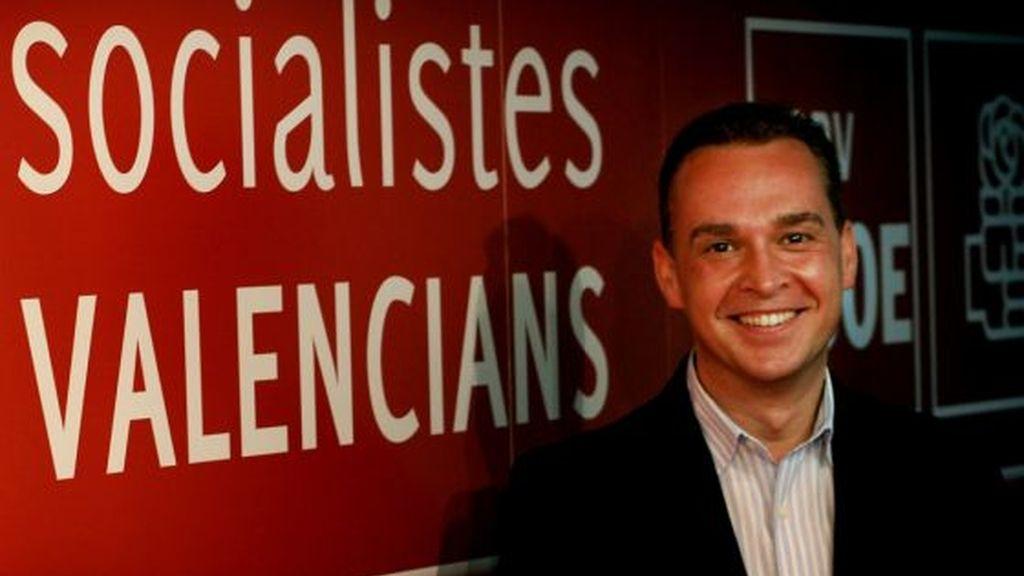 PSPV-PSOE, Francesc Romeu