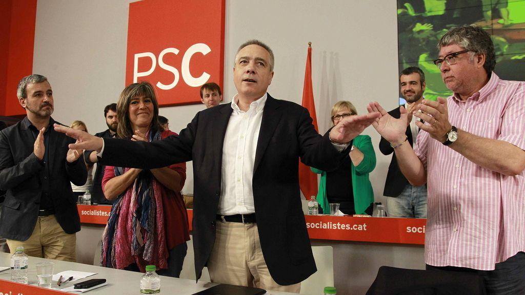 Pere Navarro. Foto:  EFE