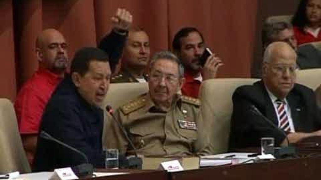 Congreso del Partido Comunista