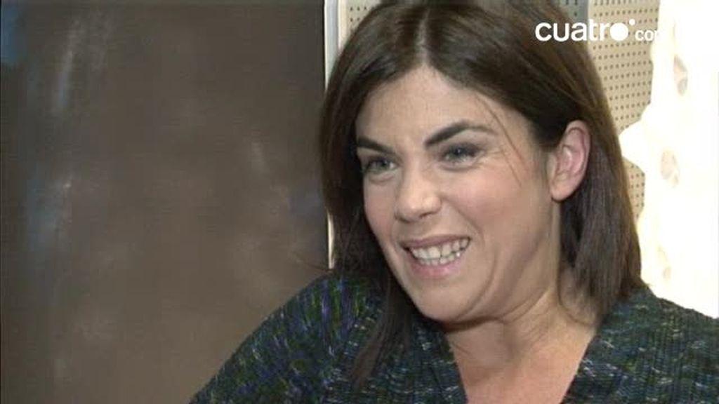 La web entrevista a Samanta Villar (2/2)