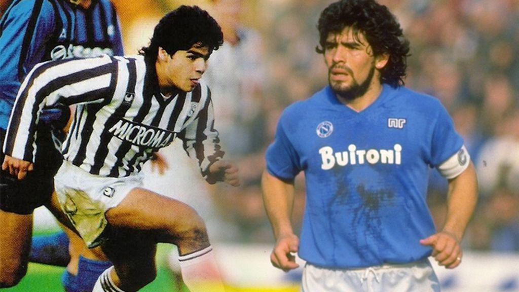 Hugo Maradona, el hermano de D10S
