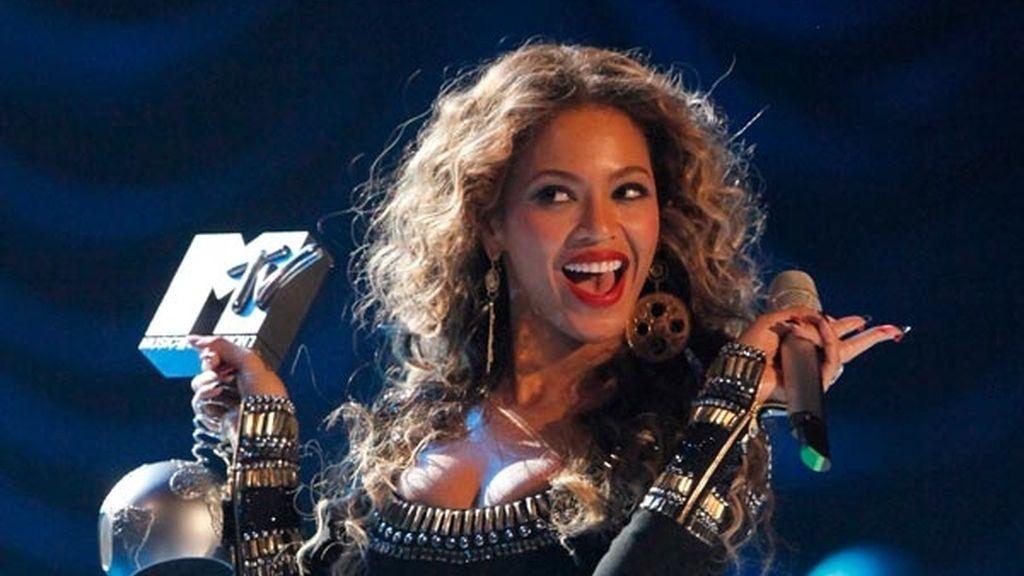 Beyoncé, la gran vencedora