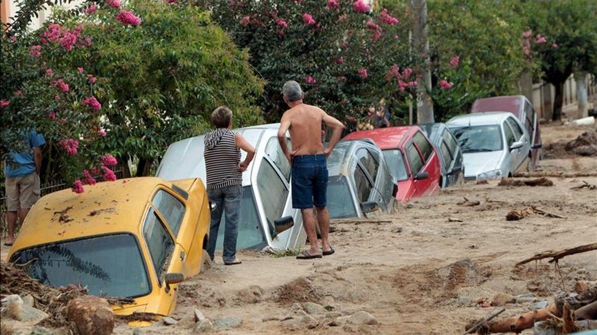 El número de muertos por las lluvias que castigaron esta semana a la región serrana del estado brasileño de Río de Janeiro se elevó a 549 tras la reanudación de las búsquedas este sábado, jornada en la que el gobierno regional declaró luto oficial de 7 días en homenaje a las víctimas. EFE