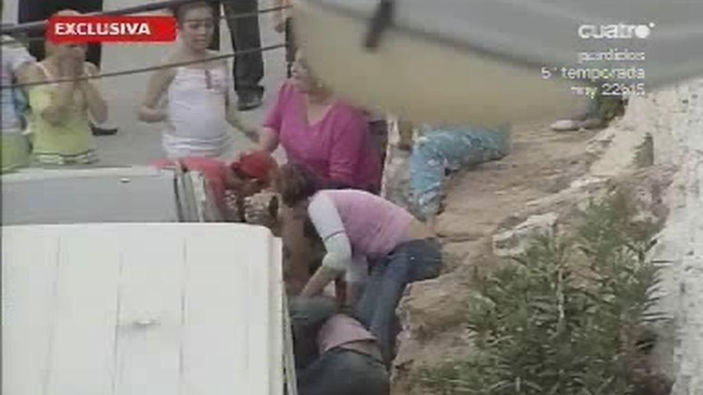 Las Mañanas de Cuatro accede en exclusiva al sumario de la matanza de Los Mantequillas