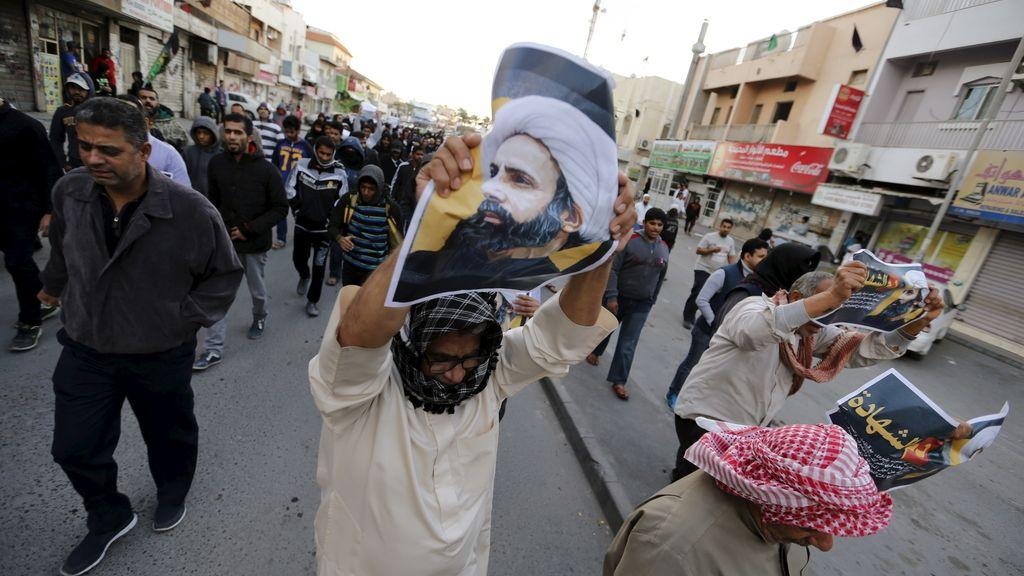 """Francia """"lamenta"""" las ejecuciones en Arabia Saudí y pide evitar las tensiones sectarias"""