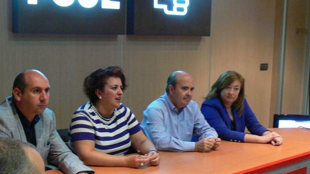 El PSOE incluirá en su programa la derogación de la reforma local