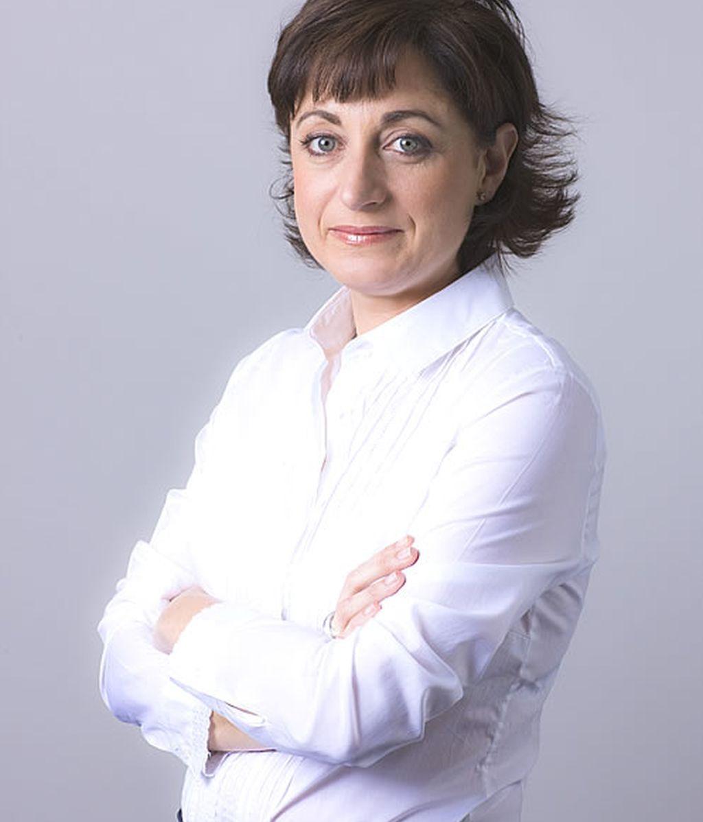 Rocío Ramos Paúl
