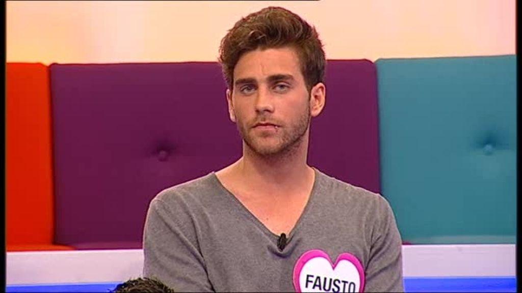 ¿Surgirá el amor entre Silvia y Fausto?