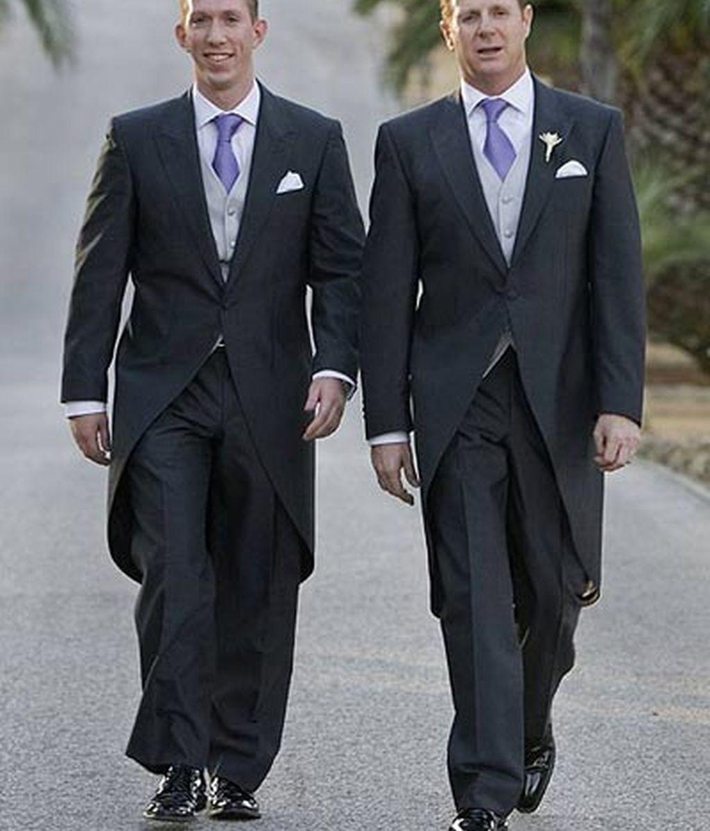 Las bodas gays más sonadas