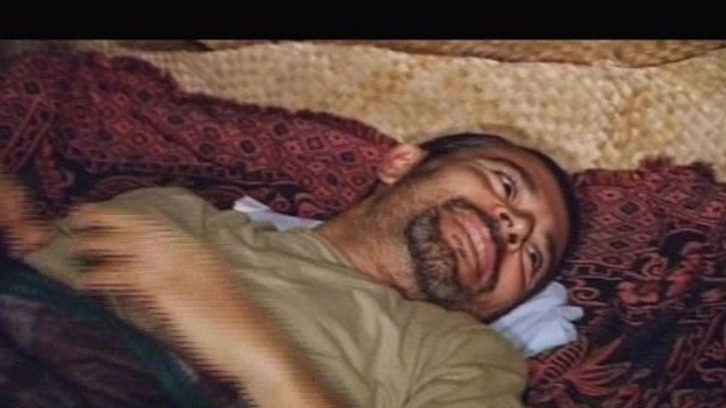 A los Moreno Noguera no les queda más remedio que dormir con los Nakulamené