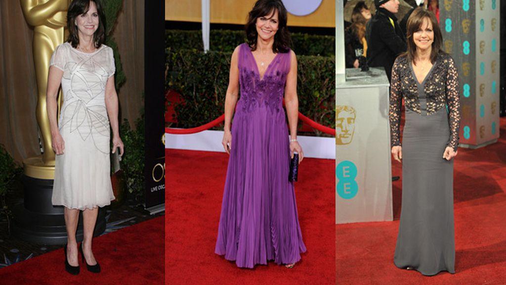 Sally Field, nominada a Mejor actriz de reparto por 'Lincoln'