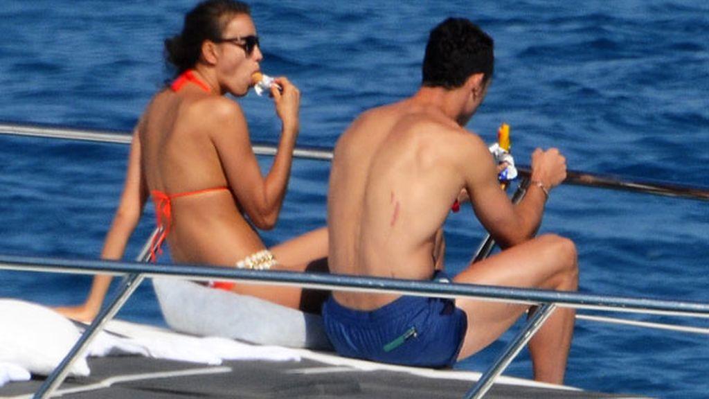 Cristiano Ronaldo, dieta