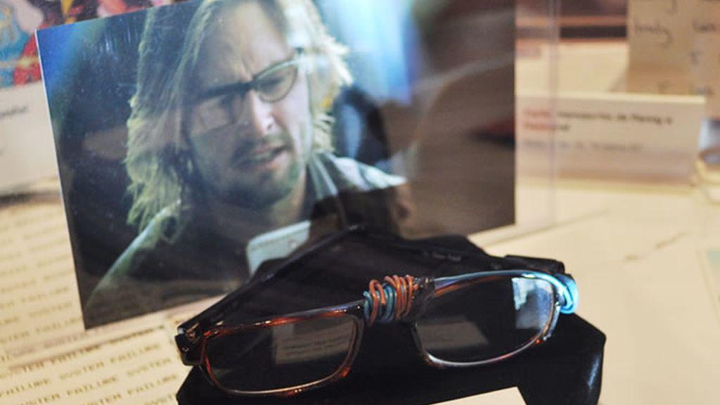 Gafas de Sawyer