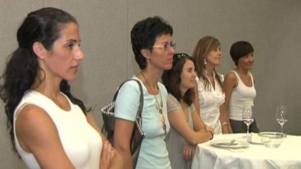 Mujeres, trabajadoras y madres