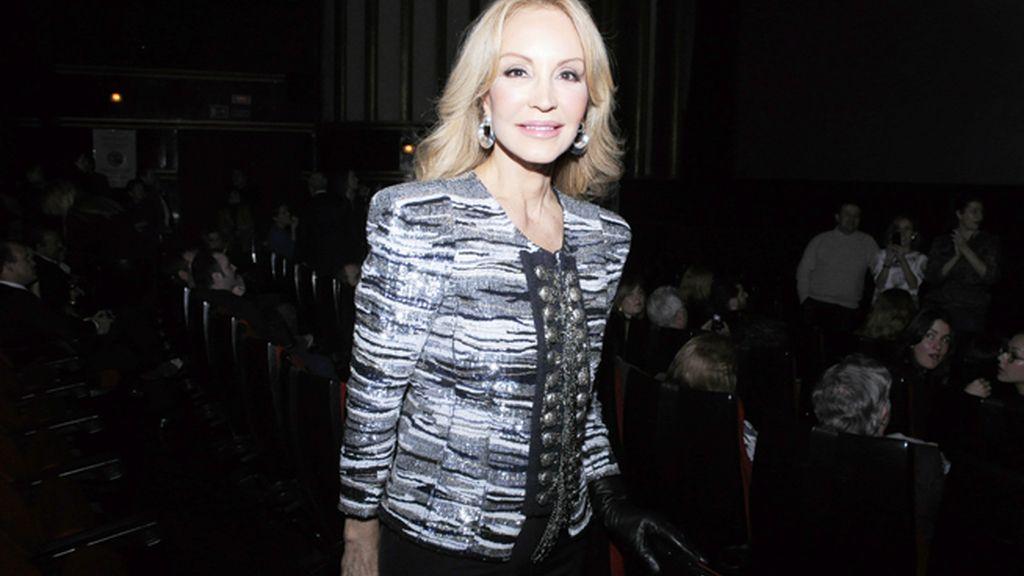 Carmen Lomana, un icono de estilo