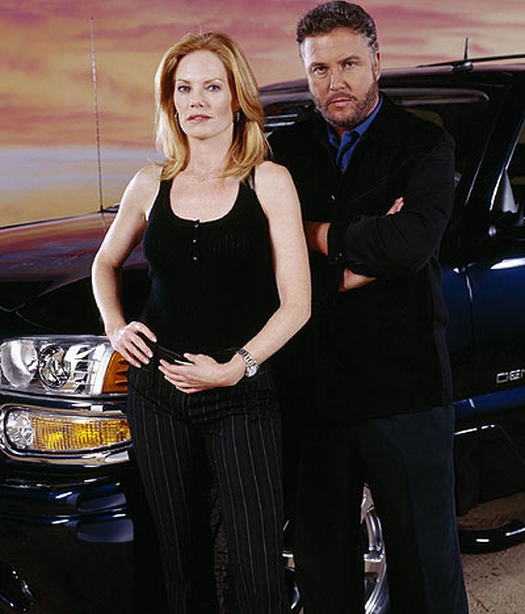 C.S.I. Las Vegas Temporada 4