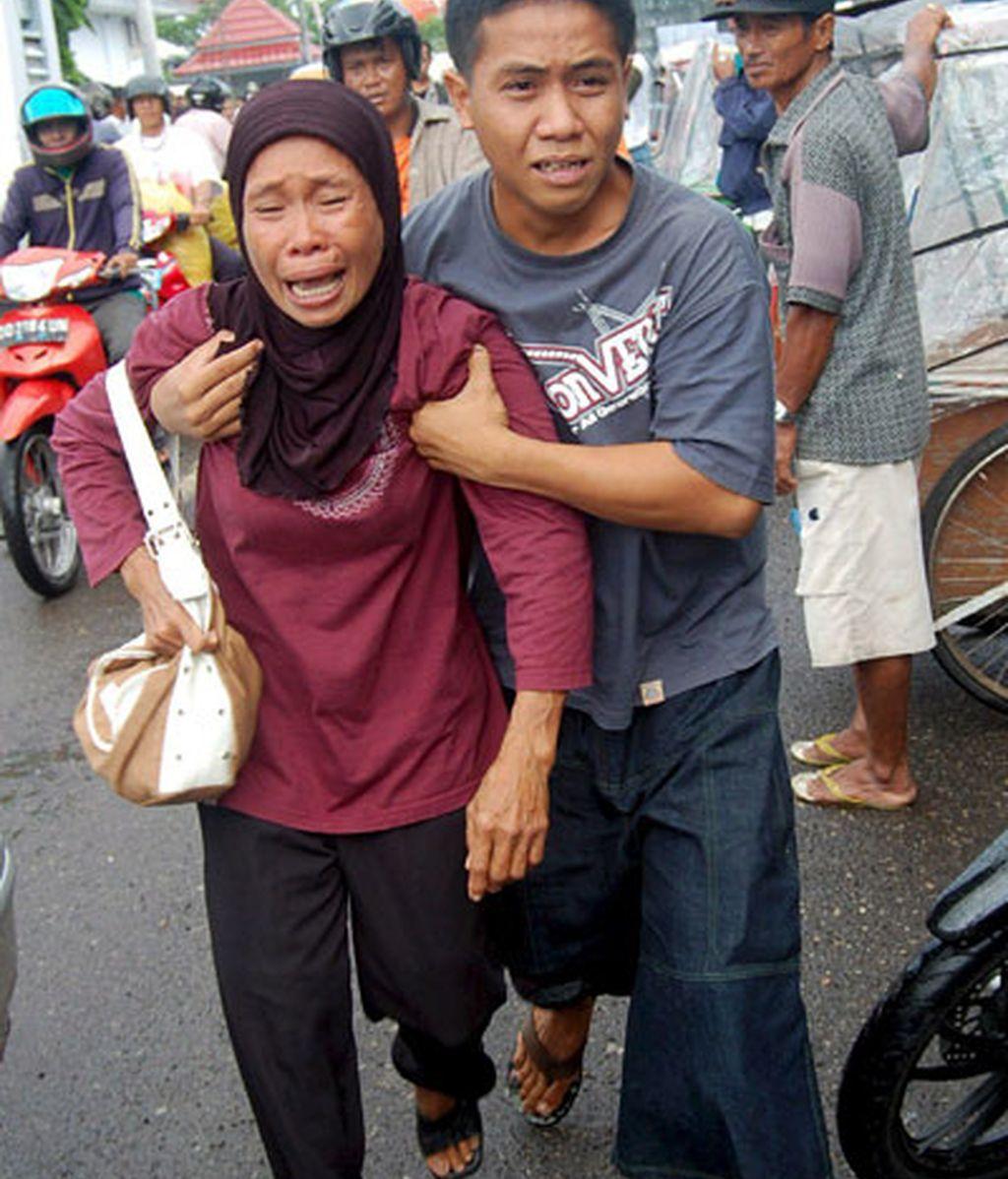 21 supervivientes y 246 desaparecidos en el hundimiento de un ferry