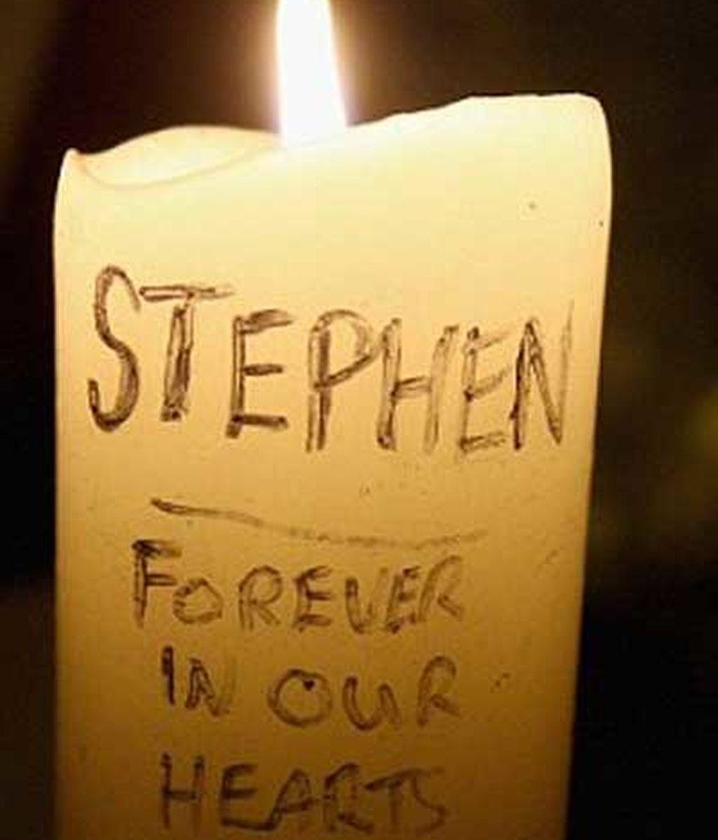 Stephen para siempre