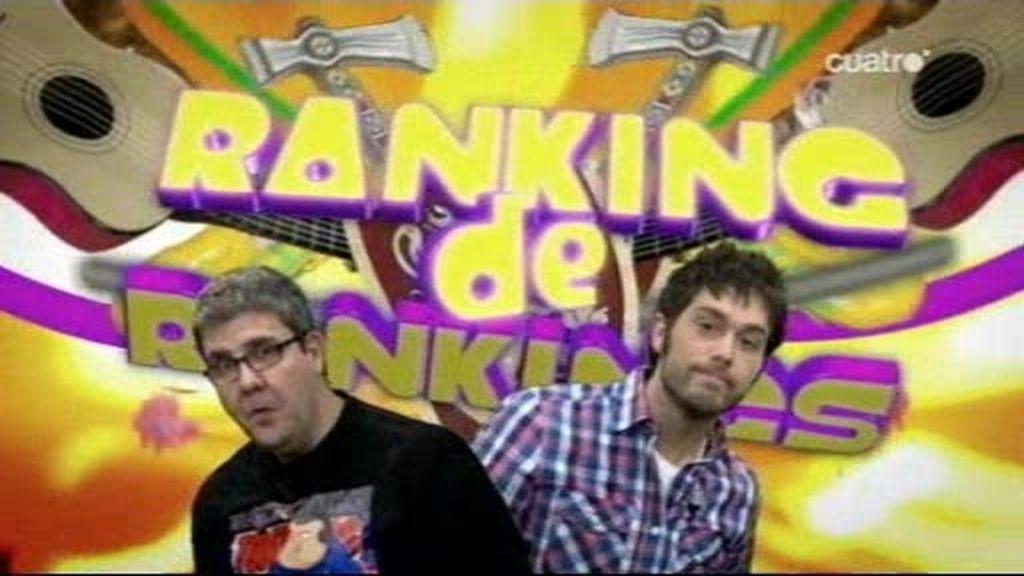 Ranking de rankings (1 de 3)