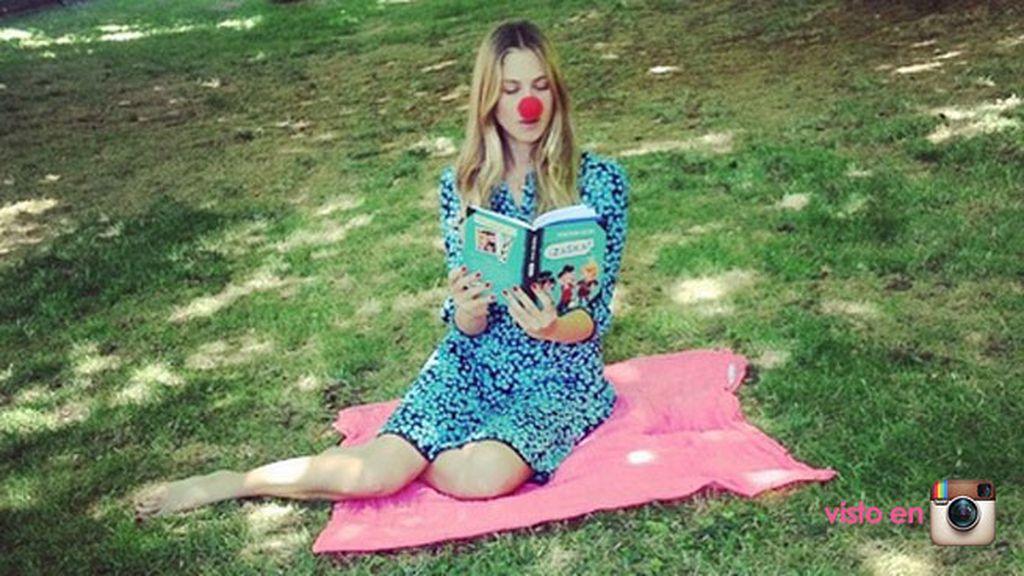 Para leer con tus hijos, Martina Klein