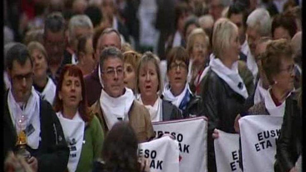 Batasuna-ETA: nuevo asalto a la legalidad