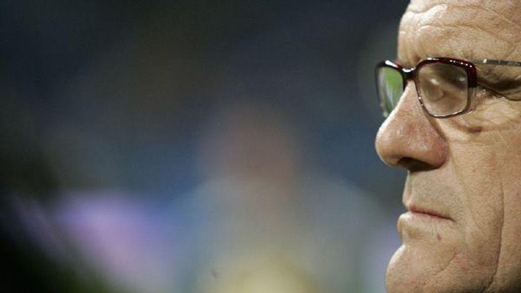 Fabio Capello (2006-2007)