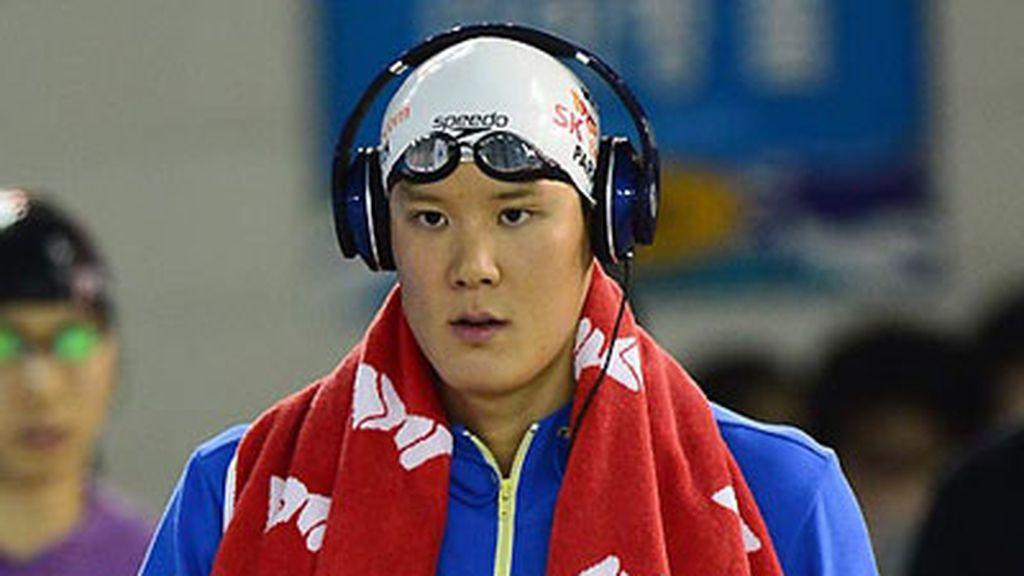 Park Tae Hwan, Corea del Sur