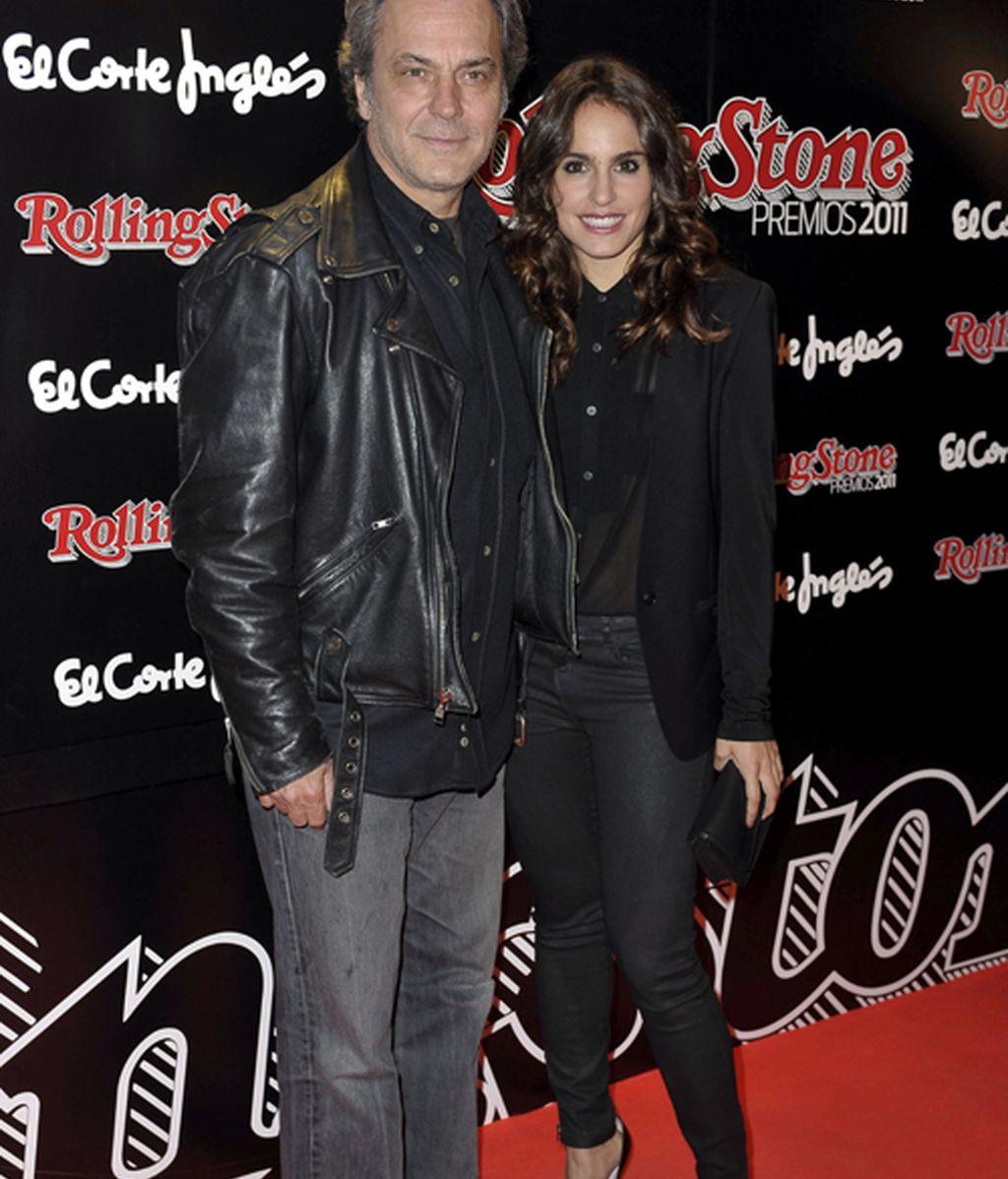 Rolling Stone gala