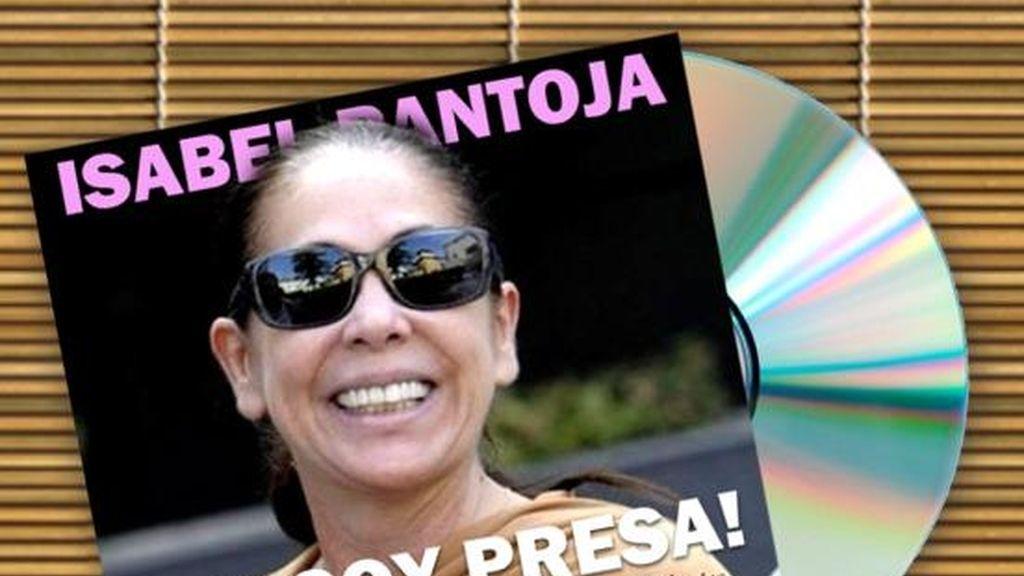 """""""¿Nuevo disco de Isabel Pantoja?"""" @Famelica_legion"""