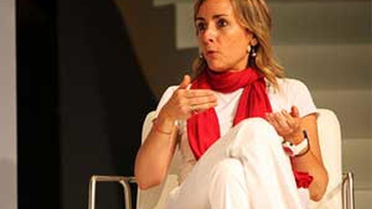 La fidelidad es un punto clave para el éxito de Tuenti para su directora general, Koro Castellano.