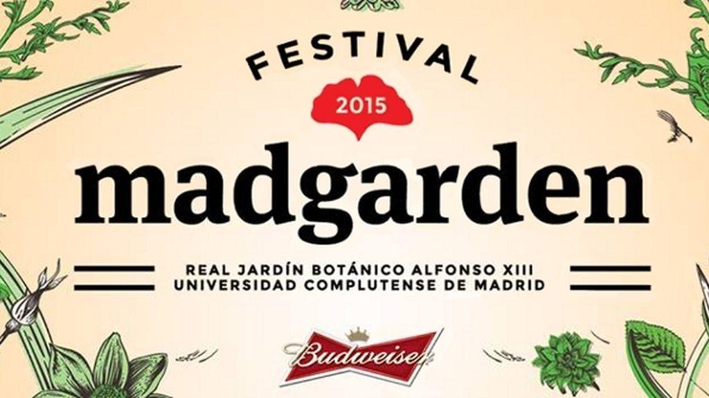 Hyundai Music Park te trae la segunda edición del Madgarden Festival