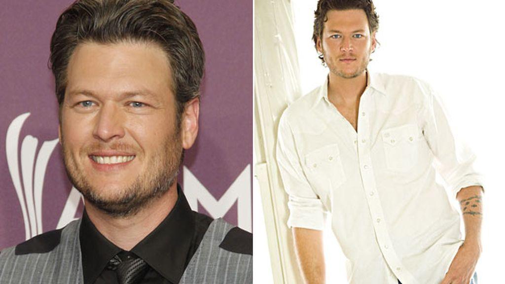 2. Blake Shelton