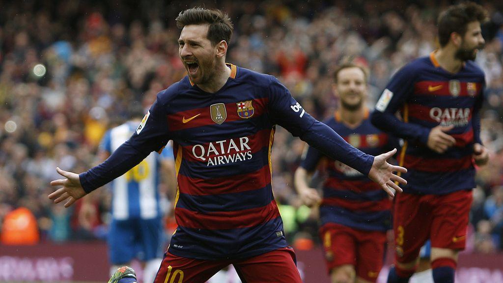FC Barcelona - Espanyol