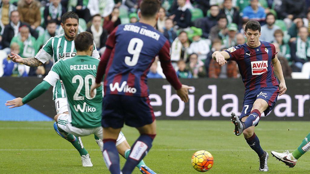 Bruno afianza al Villarreal en 'Champions' y Las Palmas empata en San Mamés