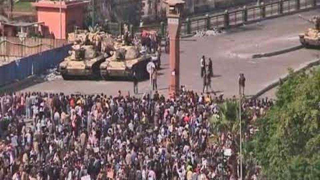 Egipto, a punto de estallar