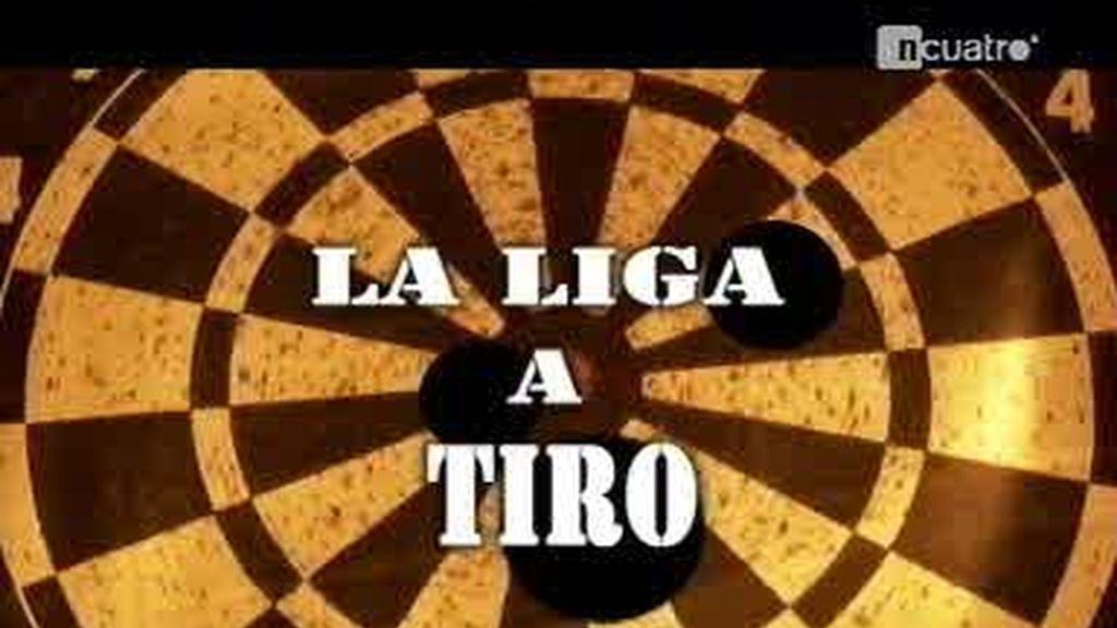 La liga a tiro para el Real Madrid