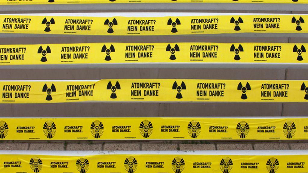 Roban una maleta con material radioactivo en Ripollet