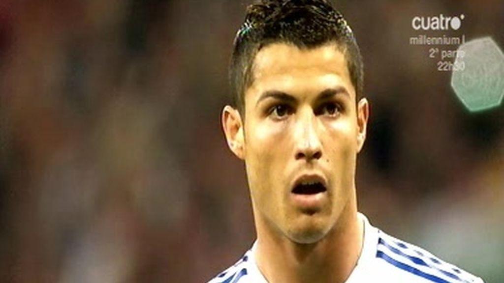 Cristiano Ronaldo va a más