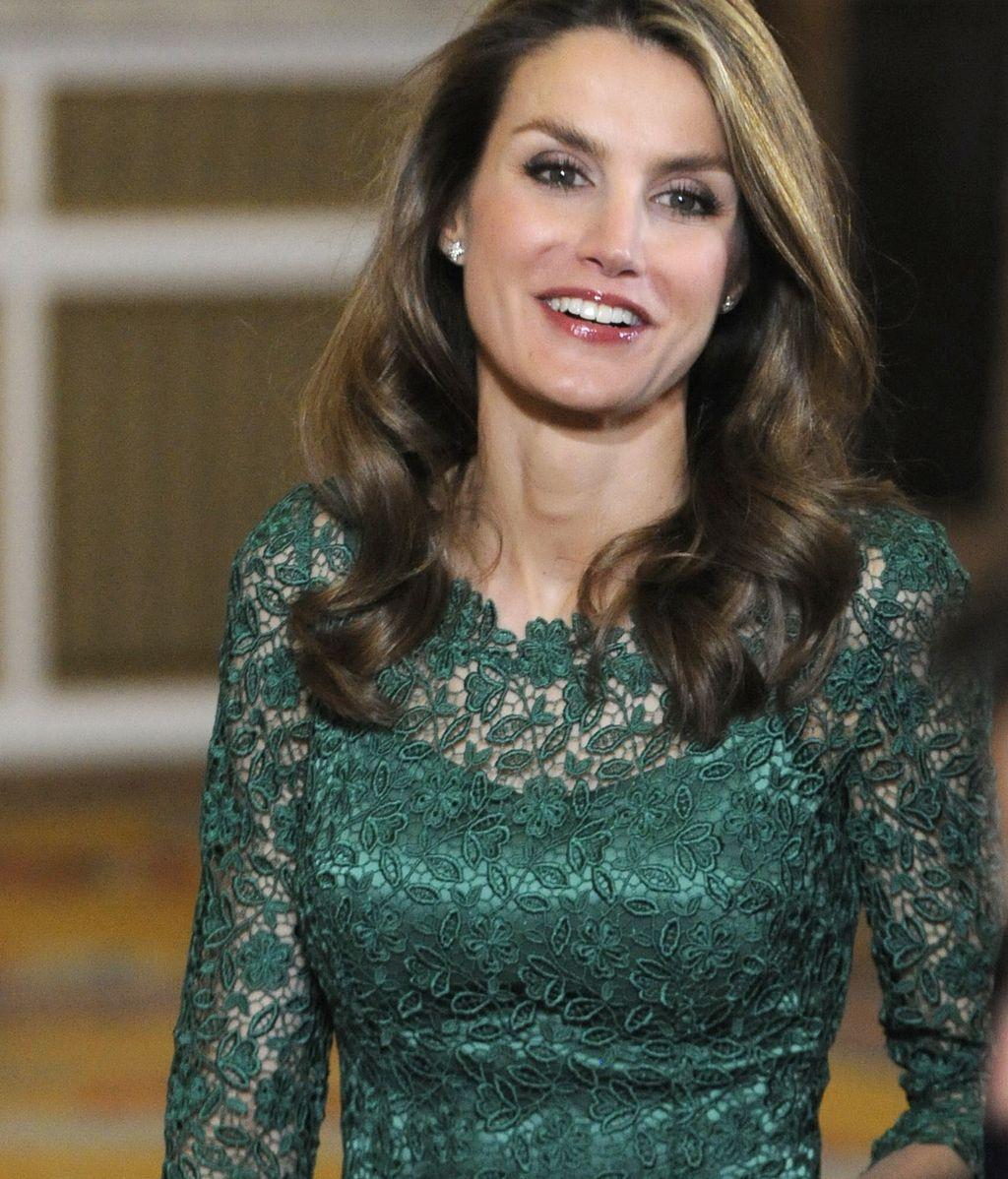 La princesa de Asturias cumple 41 años