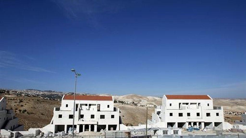 Israel construirá más de 1200 nuevas viviendas en Jerusalén Este y Cisjordania