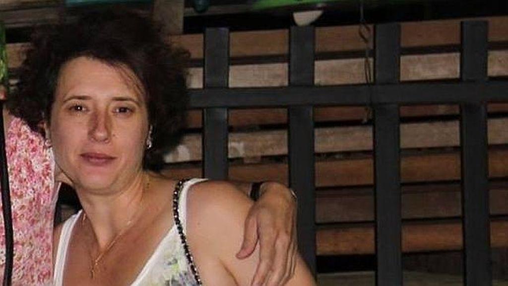 Teresa Romero, la enfermera contagiada por ébola