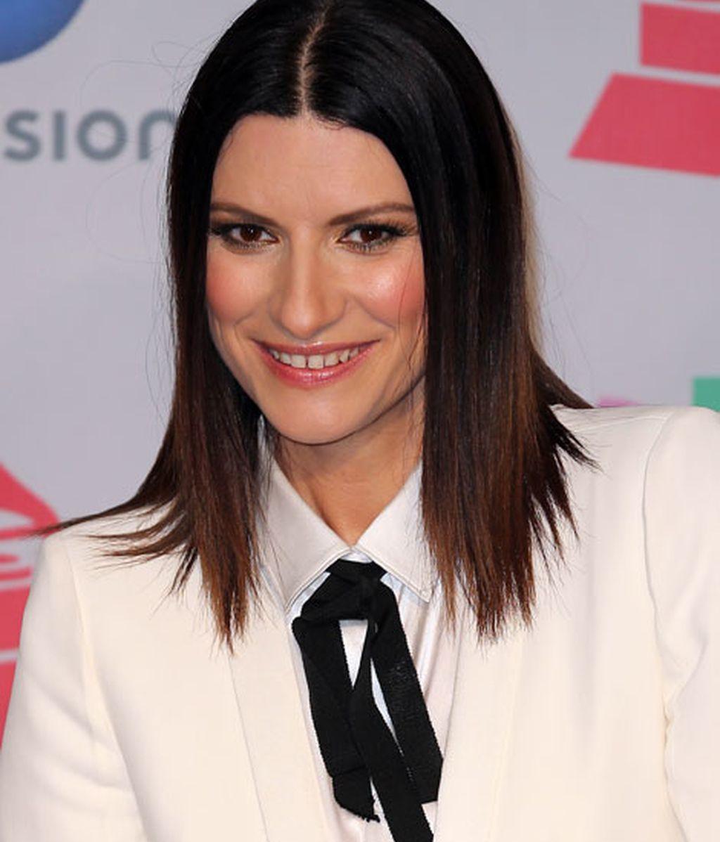 Laura Pausini (16 de mayo)