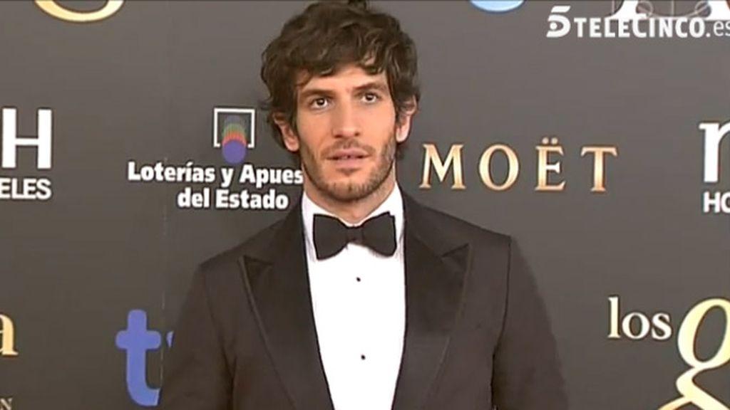 Daniel Sánchez Arévalo
